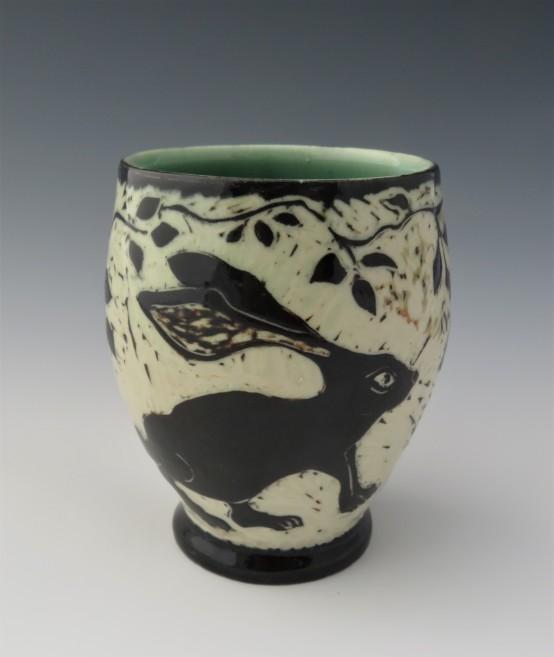 Rabbits cup